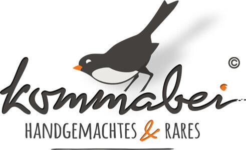 Marken, Künstler und Designer Kommabei