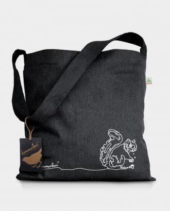 Umhängetasche Eichhörnchen Kommabei Onlineshop