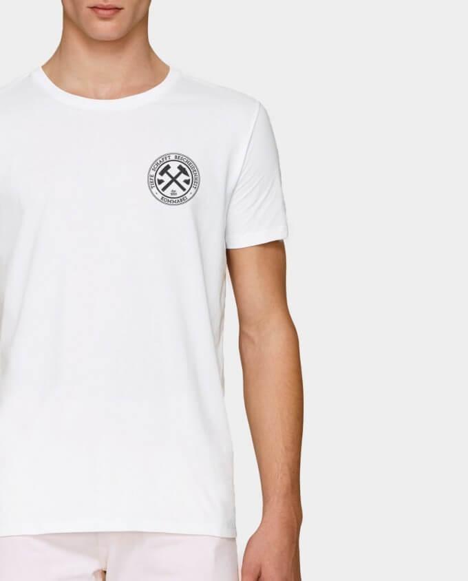 Herren T-Shirt Ruhrgebiet Kommabei