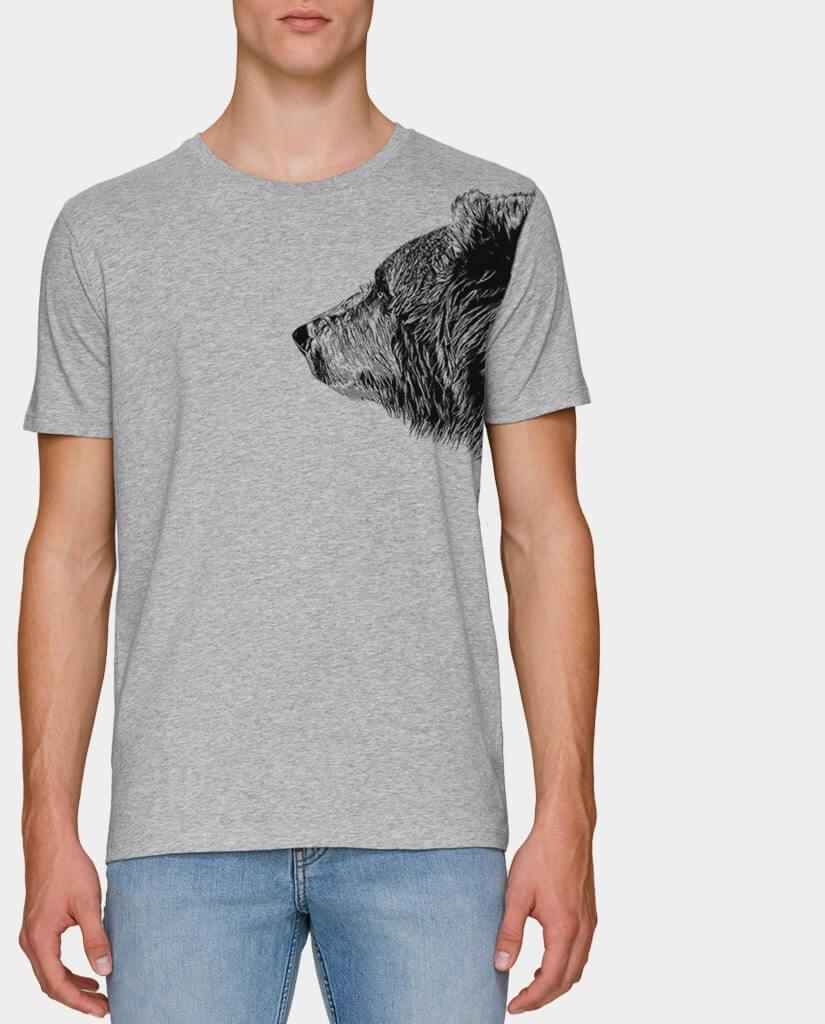 Herren T Shirt
