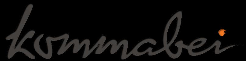Marken Logo Kommabei