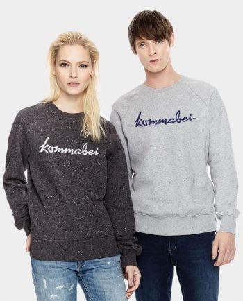 Pullover Kommabei Unisex