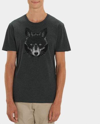 Bio T-Shirt Reineke Fuchs Wolf Kommabei