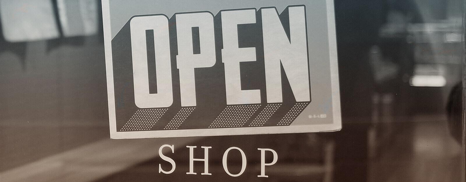 Geschäfte, Stores und Ladenlokale Kommabei 1Null7 Gelsenkirchen, Kong Island Bochum, KIEZ Oberhausen, Mayersche Buchhandlung Essen