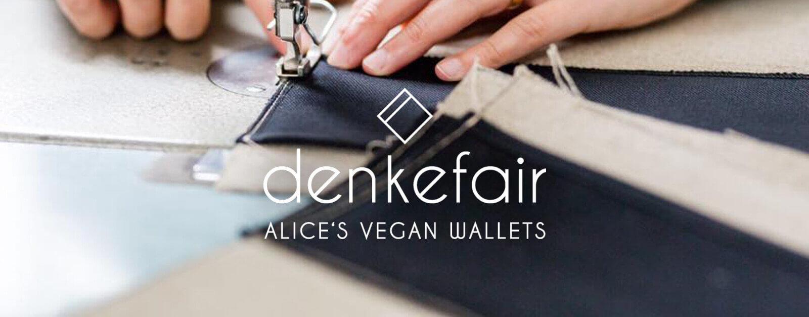 alice-denkefair Produkte neu im Kommabei Onlineshop