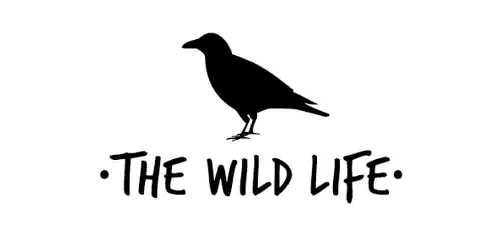 the wild life logo kommabei blog