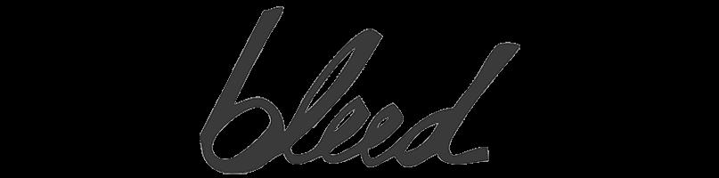 Marken Logo bleed