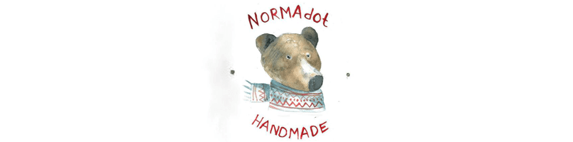 NORMAdot Logo