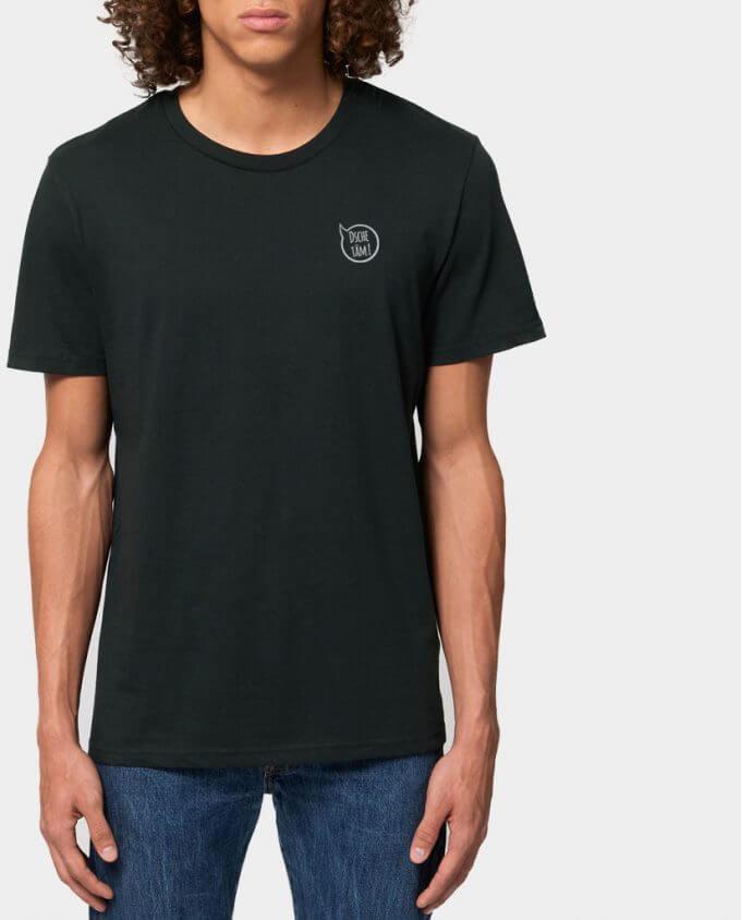 """Herren T-Shirt """"Dsche Täm"""""""