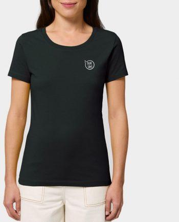 """Damen T-Shirt """"Dsche Täm"""""""