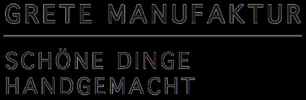 Grete Manufaktur Logo